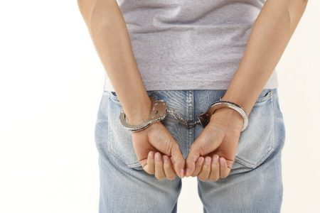 刑事罰のイメージ画像
