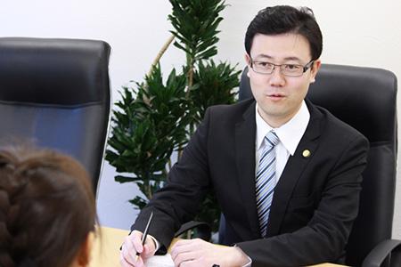 弁護士勝木萌画像