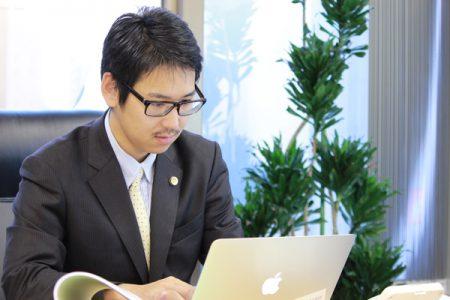 弁護士西村裕一画像