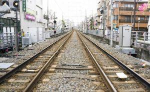 線路のイメージ画像