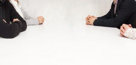 団体交渉のイメージ画像