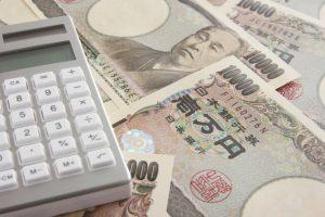 お金の計算のイメージ画像